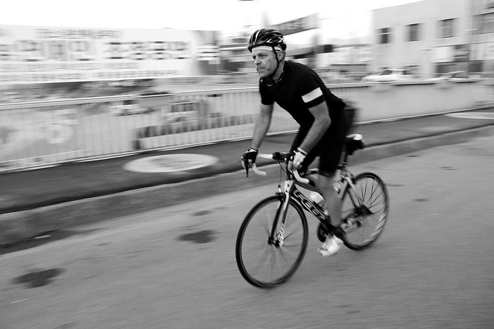 Watts Cycling Team, South Korea